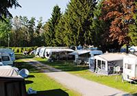 Kur-und-Vital-Camping - Bad Wörishofen