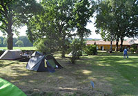 Camping-Hoher-Fläming - Rabenstein Fläming OT Rädigke