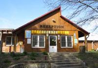 Campsite-Seehof - Seehof
