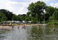 Campingpark-Zuruf - Plau am See - Plötzenhöhe