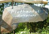 Naturcamping-Plothental - Ziegenrück