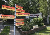 Campsite-am-Grossen-Mochowsee - Schwielochsee