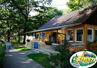 Camping-Holidaypark-Bad-Sonnenland-**** - Moritzburg
