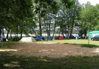 Campsite-Deutschbaselitz - Kamenz OT Deutschbaselitz