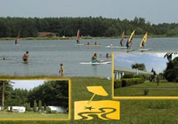 Campsite-Kollm-Nord - Quitzdorf am See