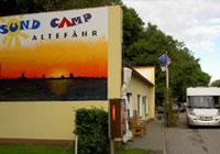Sund-Camp-Altefähr - Altefähr