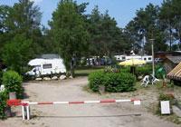 Campsite-Neue-Scheune - Schwielowsee OT Ferch