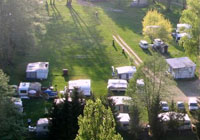 Campsite-am-Röblinsee - Fürstenberg