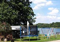 Camping-am-Glambecksee - Wittstock OT Berlinchen
