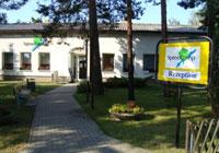 Campsite-Spree-Bagenz - Neuhausen / Spree