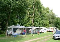 Campsite-Elsteraue - Schkopau OT Ermlitz