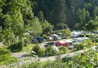 Campsite-Ostrauer-Mühle - Bad Schandau