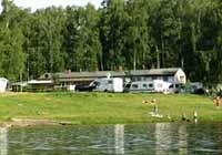 Camping-Lübschützer-Teiche-bie-Machern - Machern