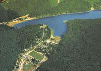Oberhof-Campsite - Frankenhain