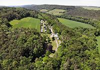Campsite-Mittleres-Ilmtal - Oettern