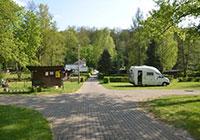 Campsite-am-Waldbad - Colditz