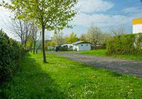 Komfort-Camping-Panoramablick - Harzgerode OT Dankerode