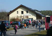 Campsite-am-Liepnitzsee - Wandlitz OT Lanke/Ützdorf