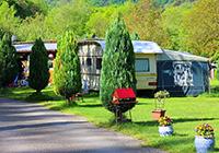 Camping-an-der-Wutach - Stühlingen