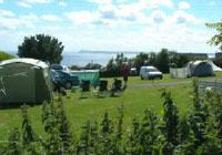Campsite-&-Caravaning-Polruan-Holidays - Fowey