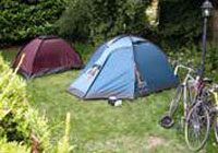 Camping-&-Caravan-Park-Bone-Valley - Penzance