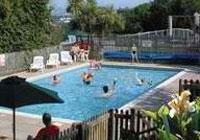 Campsite-Beverley-Park - Paignton