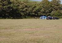 Alston-Farm-Camping&Caravan-Site - Salcombe