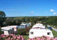 Camping Tudor Glen Caravan Park - Pembroke