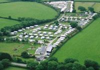 Pantglas-Farm-Caravan-Park - Amroth