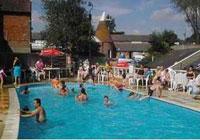 Campsite-Lordine-Court-Caravan-Park - Robertsbridge