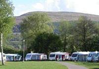 Pyscodlyn-Farm-Caravan-+-Camping-Park - Abergavenny