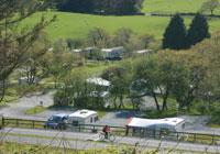 Tyddyn Llwyn Caravan Park - Porthmadog