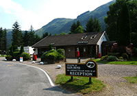 Glen-Nevis-Caravan-&-Camping-Park - Fort William