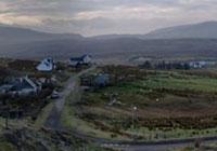 Staffin Caravan + Camping Site - Staffin - Isle of Skye