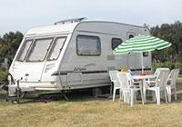Brownmuir Caravan & Camping - Laurencekirk