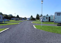 Red-Deer-Village-Holiday-Park - Glasgow