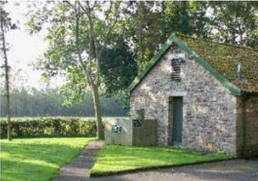 Foxholme-Caravan-&-Campsite-Park - Helmsley