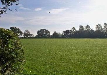 Foxholme Caravan & Campsite Park - Helmsley