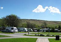 Camping-Hawkswick-Cote - Skipton