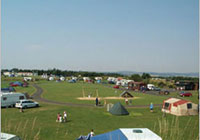 Waren-Caravan-&-Camping-Park - Bamburgh