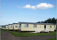 Waren Caravan & Camping Park - Bamburgh