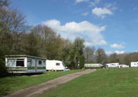 The High Hermitage Caravan Park - Prudhoe