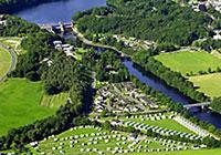 Milton-of-Fonab-Caravan-Site - Pitlochry