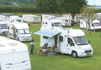 Porlock-Caravan-Park - Minehead