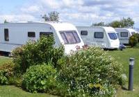 Upwood Holiday Park - Haworth