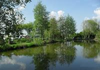 Blackland-Lakes-Campsite - Calne
