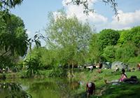 Blackland Lakes Campsite - Calne