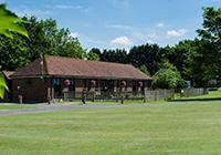 Tanner Farm Park - Marden