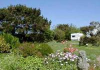Secret-Garden-Caravan-&-Campsite-Park - Penzance