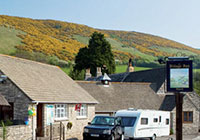 Ulwell-Cottage-Caravan-Park - Swanage